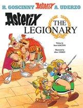 Asterix #10 Asterix the Legionary