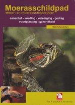 Moerasschildpad - OD Basis boek