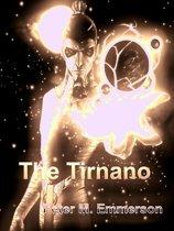The Tirnano - Books 1 and 2 (Finn and Q'reem)