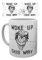 Batman Comics Joker Woke Up This Way