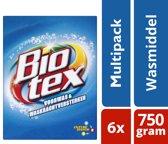 Biotex Waspoeder Waskrachtversterker Voordeelverpakking