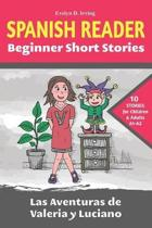 SPANISH READER Beginner Short Stories
