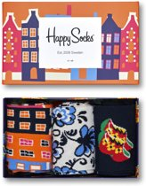 Happy Socks Dutch Edition Giftbox - Maat 36-40