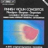Finnish Violin Conc.