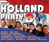 Holland Party Vol. 8