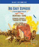 Mumford & Sons / Edward Sharpe - Big Easy Express (Blu-ray+Dvd)