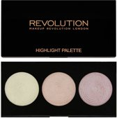 Makeup Revolution Highlighter Palette � Highlight