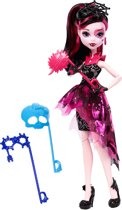 Monster High Photo Boo-th Fun Draculaura