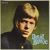 David Bowie - Record Store Day 2018 -