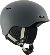 Anon Dames Snowboard helm Griffon Gray S