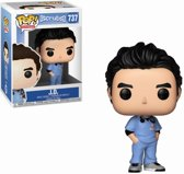 J.D.  #737  - Scrubs - Funko POP!