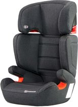 Kinderkraft autostoel Junior Fix Black (15-36kg)