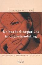 Psychoanalytisch Actueel 15 - De borderlinepati nt in dagbehandeling