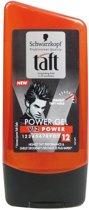 Taft V12 Power Gel Tube