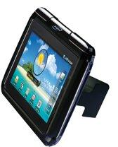 Aryca Waterproofcase Samsung 7 voor Samsung Galaxy Tab