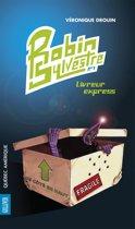 Robin Sylvestre 1 - Livreur express