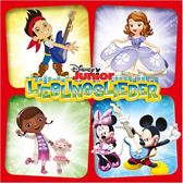Lieblingslieder 1 -Disney Junior-
