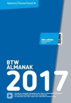 Nextens BTW Almanak 2017