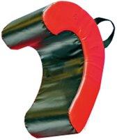 Ruck'n'roll Tackle bag - High density foam - Senior - 5 kg.