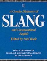 Dating slang woordenboek part time relatie dating site