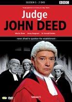 Judge John Deed - Seizoen 5