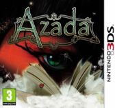 Azada - 2DS + 3DS