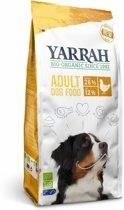Yarrah Dog Biologische Hondenvoer - Kip - 10 kg