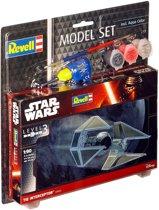 Revell Model Set TIE Interceptor
