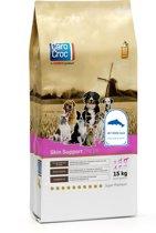 Carocroc Skin Support - Gevogelte/Granen/Vis - Hondenvoer - 15 kg