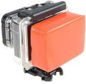Shop4 - GoPro HERO6 Spons - Drijvend Rood