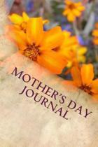 Mother's Day Journal