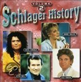 Schlager History, Vol. 2