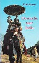 Overtocht naar india