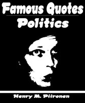 Famous Quotes on Politics