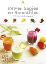 Feel good! - Power sapjes en smoothies