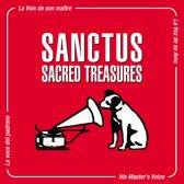 Various Artists - Nipper Serie - Sanctus - Sacred Treasures (Ni