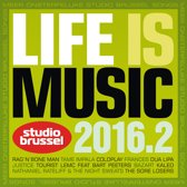 Life Is Music 2016.2