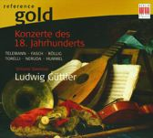 Konzerte des 18. Jahrhunderts