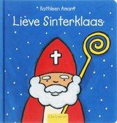 Lieve Sinterklaas