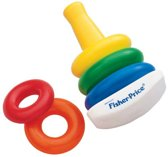 Fisher-Price Pyramide - Stapelringen