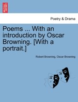 Poems With an introduction by Oscar Browning