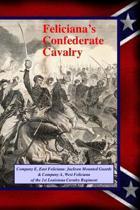 Feliciana's Confederate Cavalry
