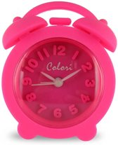 Colori 5-ALC004 - Wekker - Neon Roze