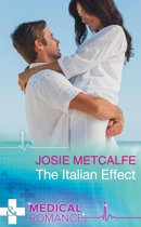 The Italian Effect (Mills & Boon Medical)