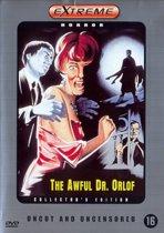 Awful Dr. Orloff (dvd)