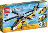 LEGO Creator Gele Racers - 31023