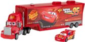 Disney Cars Mack Speelkoffer - Speelgoedvoertuig
