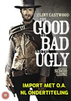 The Good, The Bad And The Ugly (2014) [DVD]