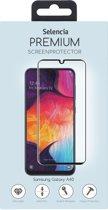 Selencia Gehard Glas Premium Screenprotector voor de Samsung Galaxy A40
