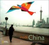 Omslag van 'Inside China'